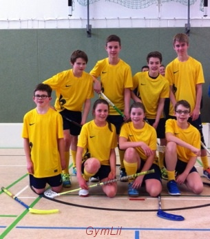 Floorball 1