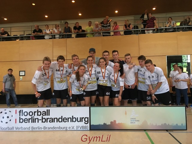 Floorball Bundesfinale 2017 07